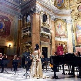 The Great Opera and Ballet St Valentine's Rome