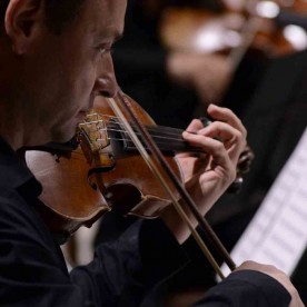 Classical music event in rome st Valentine's day