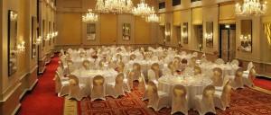 THE BLOOMSBURY HOTEL- LONDON