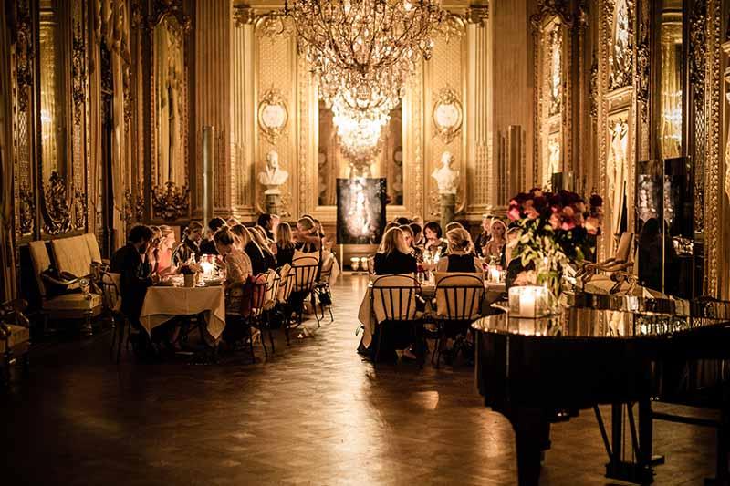 Opera e Lirica Private Events