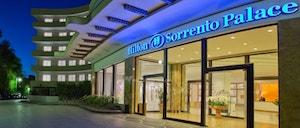 HOTEL HILTON – SORRENTO